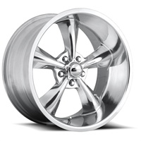American Legend Streeter Wheel 18x7 VB - VL