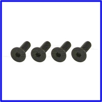 Aluminium Water Pump Pulley Bolts 5/16-24 X 3/4 (Spectre 4692)