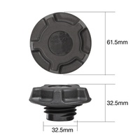 OIL CAP RODEO 2.6LITRE 4ZE1 & 4JB1T