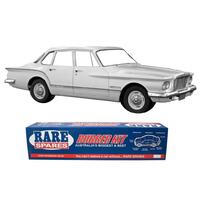 FREE POSTAGE - Body Rubber Kit Valiant 62-64 R Series & S Series