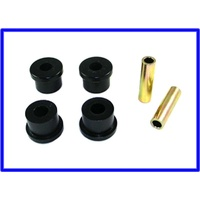 CONTROL ARM REAR INNER OR OUTER BUSHING VT VX VY VZ