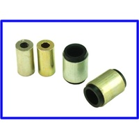BUSH KIT TRAILING ARM LOWER FRONT BUSHING KIT VE WM IRS REAR