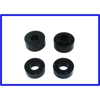 RADIATOR SUPPORT BUSH KIT POLYURETHANE HQ HJ HX HZ WB