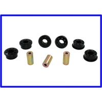 BUSH KIT MOTORSPORT VERSION VE WM DIFF MOUNT BUSHING KIT FIXES DIFF MOVEMENT & NOISE SUITS UTE SEDAN  & CAPRICE