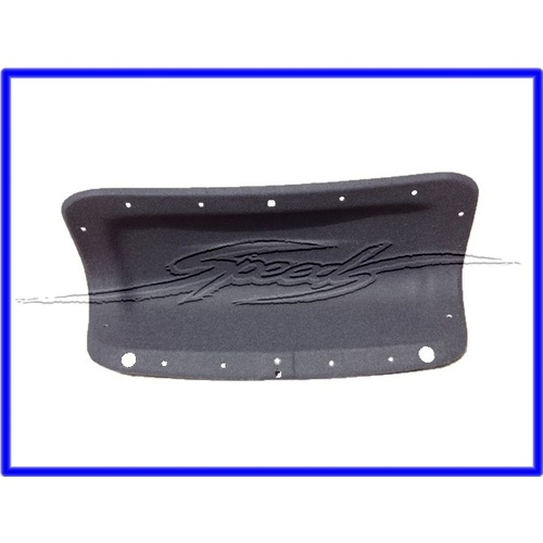 BOOT LID LINER VE SEDAN includes 12 92138253 retainer clips